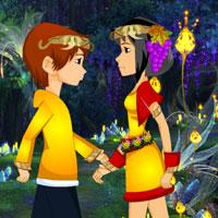 Girl Friend Fantasy Escape