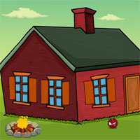 Free online flash games - Games2Jolly Boy Escape With Flower Vase game - WowEscape