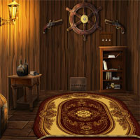 Ena The Frozen Sleigh The Pirate House Escape Game Info At Wowescape Com