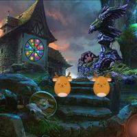 Free online flash games - G4K Den House Escape game - WowEscape