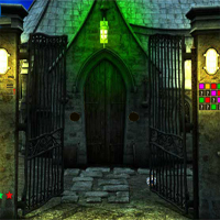 Free online flash games - To Find the Easter Basket 2 game - WowEscape