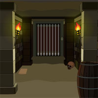 Free online flash games - Dungeon Escape TollFreeGames