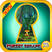 Forest Escape Games - 25 Games Mobile App