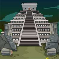 The Temple of Mayan Escape MirchiGames