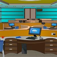 Games4Escape Office Room Escape game info at wowescape.com