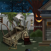 Free online flash games -  Top10 Escape From Boulder House game - WowEscape