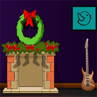 Free online flash games - Lost Christmas Gift MirchiGames