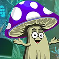 Free online flash games - G4K Cartoon Mushroom Escape game - WowEscape