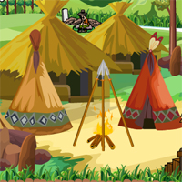 Free online flash games - Gelbold Turkey Pilgrim Escape game - WowEscape