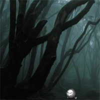 Free online flash games - Dead Angel Forest Escape