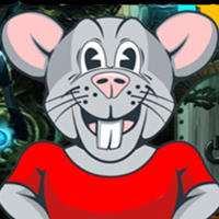 Free online html5 games - G4K Pleased Rat Escape game