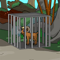 Free online flash games - ZooZoo Goat Rescue ZooZooGames