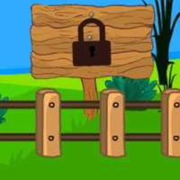 Free online html5 games - G2L Carrot Land Escape game