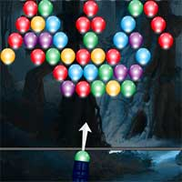 Free online flash games - Bubble Shooter T20 NetFreedomGames