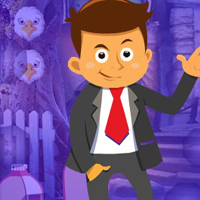 Free online flash games -  G4K Affluent Man Escape