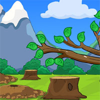 Free online flash games - Games2Jolly The Calf Escape game - WowEscape