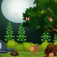 Free online flash games - Top10 Rescue The Buffalo game - WowEscape