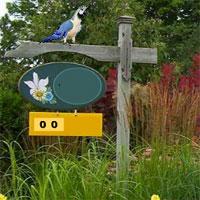 Free online flash games - GFG Gardener Rescue game - WowEscape