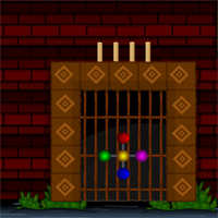 AvmGames Brick Door Escape