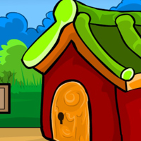 Free online html5 games - G2M Park House Escape game