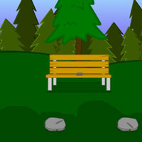 Free online flash games - MouseCity Enchanted Forest Escape