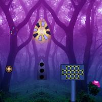 Free online flash games - Big Mist Land Escape game - WowEscape