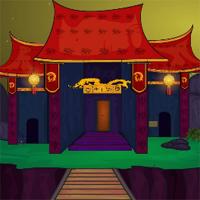 Free online flash games - EnaGames The Circle 2-Samurai Fort Escape game - WowEscape