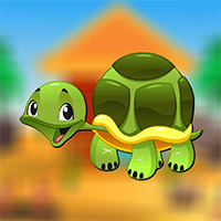 Free online flash games - AVMGames Turtle Escape game - WowEscape
