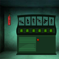 Games4Escape Wind Tunnel Room Escape