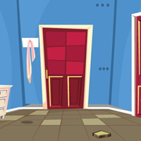 Free online flash games - GFG Door Escape