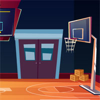 Free online flash games - GFG Basketball Player Rescue