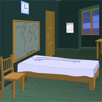 Free online flash games - REPLAY Gangster Room Escape game - WowEscape