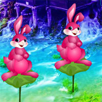 Free online flash games - Games2rule Easter Weekend Forest Escape game - WowEscape