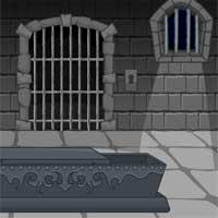 Free online flash games - Escape House Of Ghosts MouseCity