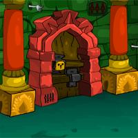Free online flash games - Games4Escape Door Challenge Escape 3 game - WowEscape