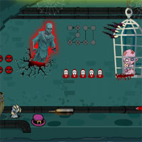 Free online flash games - Top10 Escape From Underground