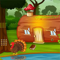 Free online flash games - Top10 Rescue the Dove