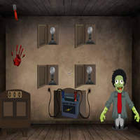 Free online flash games - G4E Fear Room Escape 2 game - WowEscape