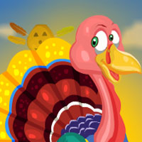 Free online flash games - Turkey Maize Farm Escape