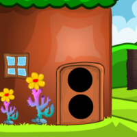 Free online html5 games - G2M SunLand Escape game