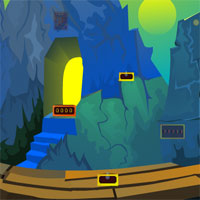 Free online flash games - Find Magical Lamp