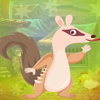 Free online flash games - G4K Gleeful Numbat Escape