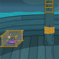 Free online flash games - MouseCity Escape Ghost Ship game - WowEscape