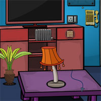 Free online flash games - NsrGames Room Escape 19