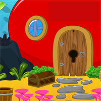 Free online flash games - Avm Find My Golden Fish game - WowEscape