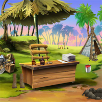 Free online flash games - FirstEscapeGames Escape Game Indoor And Outdoor 7 game - WowEscape