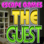 Free online html5 games - Escape The Guest game