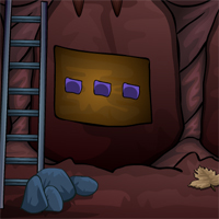 Free online flash games - NsrGames Rescue Little Champ 2 game - WowEscape