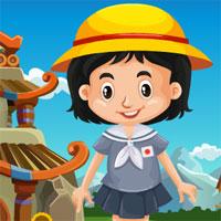 G4K Japanese Girl Rescue