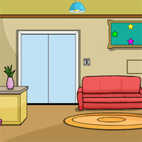 Free online flash games - Games2Jolly  Birthday Cake Escape 2